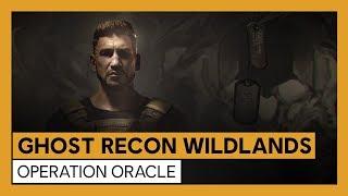 Ghost Recon Wildlands - официальный трейлер Operation Oracle