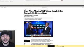Download I will NEVER Watch Star Wars IX, Star Wars DIED After TLJ Mp3 and Videos