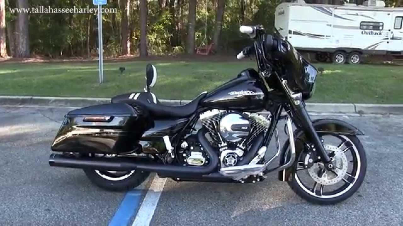 New 2016 Harley Davids...