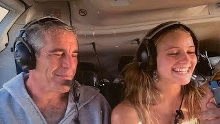 Jeffrey Epstein: New Victim Alleging She Was Sexually Abused When She Was A Teenager