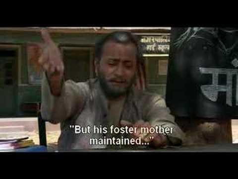 O Maa Tuhje Salaam w/ English Subs