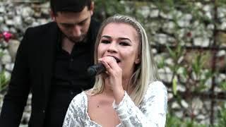 Adriana Drenea & Kompact Band - muzica de petrecere 2018 - Hore, Sarbe
