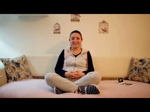 Hamilelikte 9  Hafta   2 Kere Anne