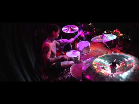Fit For An Autopsy - Do You See Him? | LIVE DRUMS
