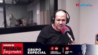 Rádio Musical FM 105.7 - SP