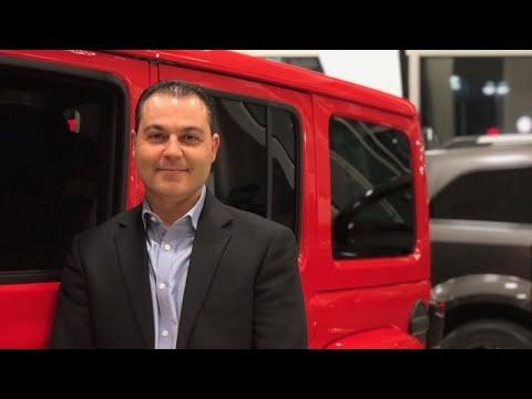 Albano Melo Vaughan Chrysler : Vaughan Chrysler Reviews