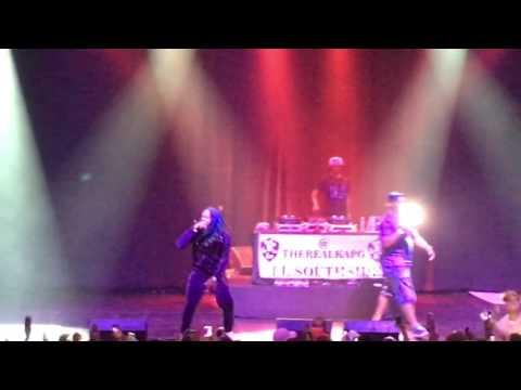Dae Dae 'Wat U Mean' Parental Advisory Tour Atlanta, GA