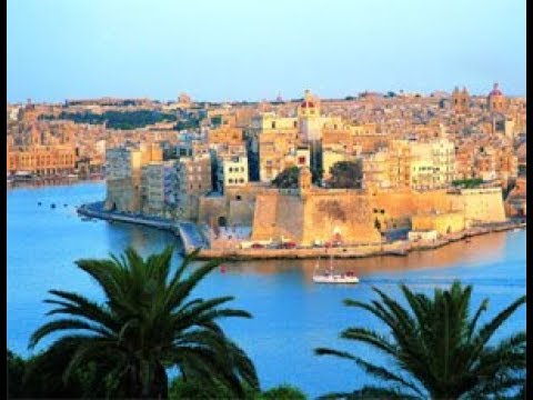 The Maltese Islands in 4 Minutes