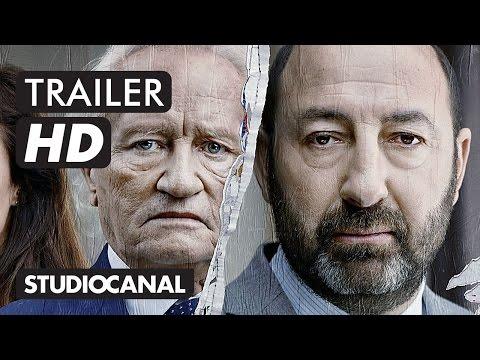 BARON NOIR Staffel 1 Trailer Deutsch | Ab 26.5.2017 als DVD, Blu-ray & Digital!