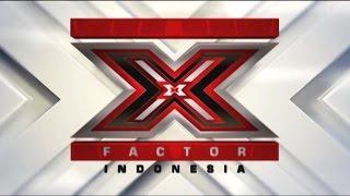 X Factor Indonesia - Promo