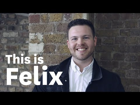 Meet Felix | JTN | Digital Marketing Agency