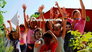 camping domaine oree