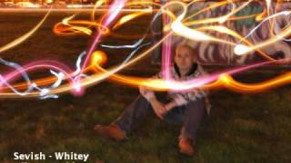 Sevish - Whitey (Just intonation)