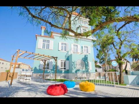 Blue Boutique Hostel & Suites Virtual Tour!