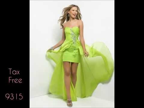 Плаття на випускний Blush Prom Львів у салоні Амелін