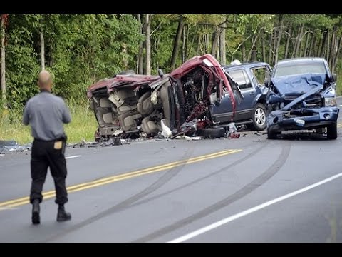 5 killed in Pennsylvania car crash including kids