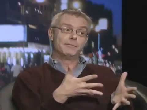 Theater Talk  Stephen Daldry on Billy Elliot, Aaron Riccio s  Blasted