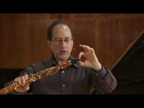 Clarinet Lessons, Charles Neidich, Clarinet Fundamentals