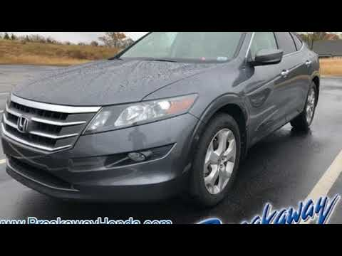 Honda Greenville Sc >> Used 2010 Honda Accord Crosstour Greenville Sc Easley Sc N190364a Sold