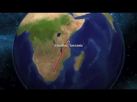 Zanzibar, Tanzania  - Travel to Africa