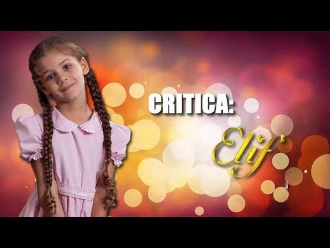 Crítica: Elif thumbnail