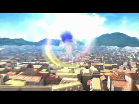 Sonic Generations 20th Anniversary Trailer