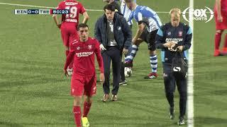 Samenvatting FC Eindhoven - FC Twente (05-10-2018)