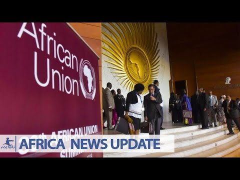 The Africa We Want Is Being Built Before Our Eyes - Kagame