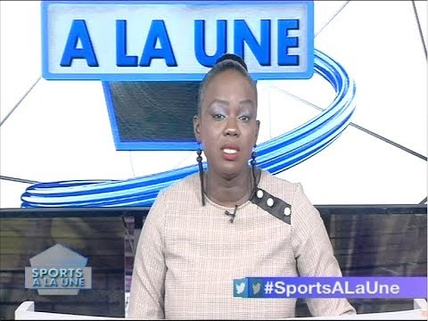 REPLAY - Sports A La Une - Pr : MAME FATOU NDOYE - 26 Mars 2