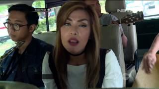 Sing In The Car - Cinta Pura Pura - Novita Dewi