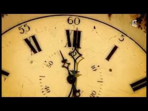 Stephen Hawking  les voyageurs dans le temps (  travelers in time  )