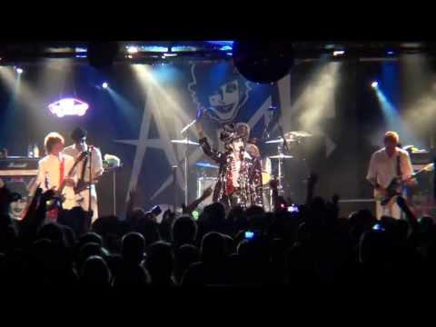 THE ADICTS- Joker in the pack (Sala Razzmatazz 2 11-5-13) mp3