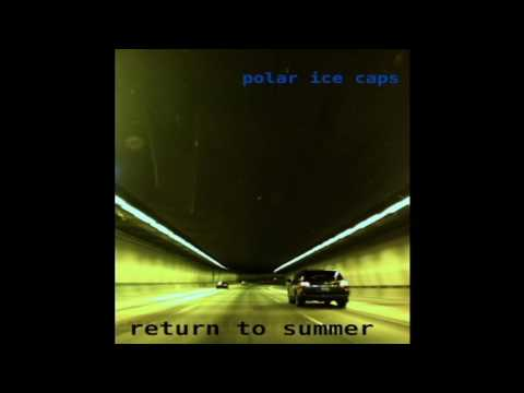 polar ice caps -  finding yourself losing your sense of self