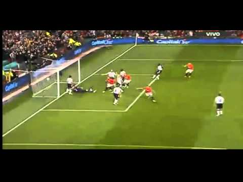 Manchester United  Vs Liverpool   25 09 2013