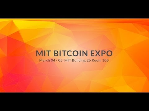 MIT Bitcoin Expo 2017 Day 2