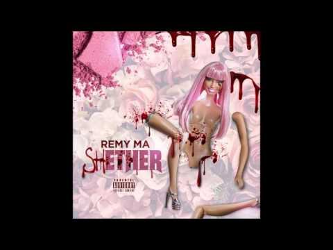 Remy Ma - Shether Instrumental (Nicki Minaj Diss)