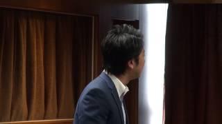 ソフトボールの全国大会に出場する吉塚クリッパーズの皆さんが市長表敬...