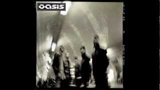 Oasis - Stop Crying Your Heart Out (320 kbps)