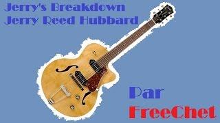 Jerry's Breakdown - Jerry Reed