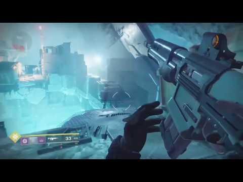 Destiny 2 Leveling/XP Glitch!!!