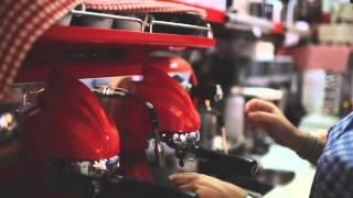 Презентационный видеоролик для кафе Буффет(Interest Production Съёмка рекламных видеороликов +7(495)577-8-234., 2013-12-25T12:54:57.000Z)
