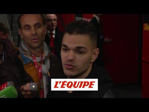 Ben Arfa «Ça donne des frissons» - Foot - C3 - Rennes
