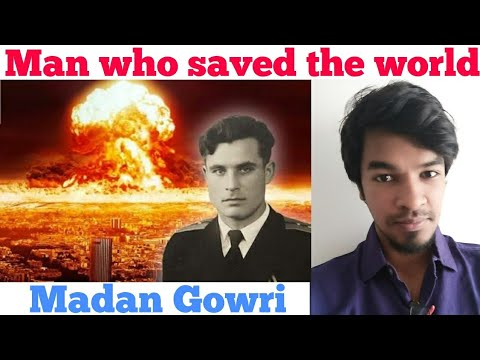 Man who saved WORLD | Tamil | Madan Gowri | Vasili Arkhipov