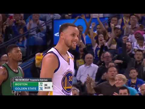 Stephen Curry - Addicted To My Ex