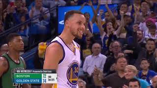 Stephen Curry Addicted To My Ex