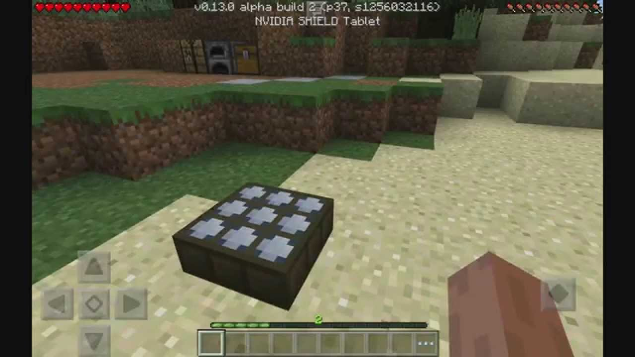 How to Build a Daylight Sensor in Minecraft Pocket Edition and What they Do  (23.23.23)