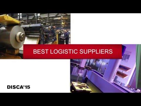 disca 2015 logistics awards link magazine
