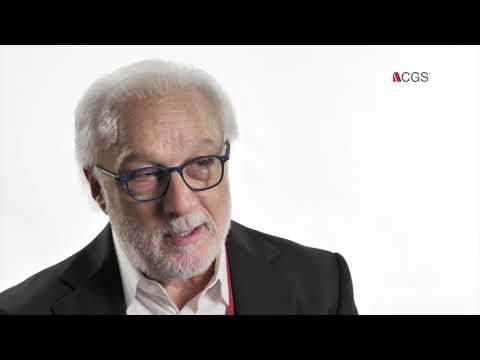 CGS Expert Video Series: Robert Spector on Customer Service ...