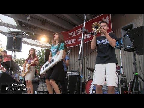 Box On Band - 2017 -  Polish Festival 2017 - Grand Rapids Michigan