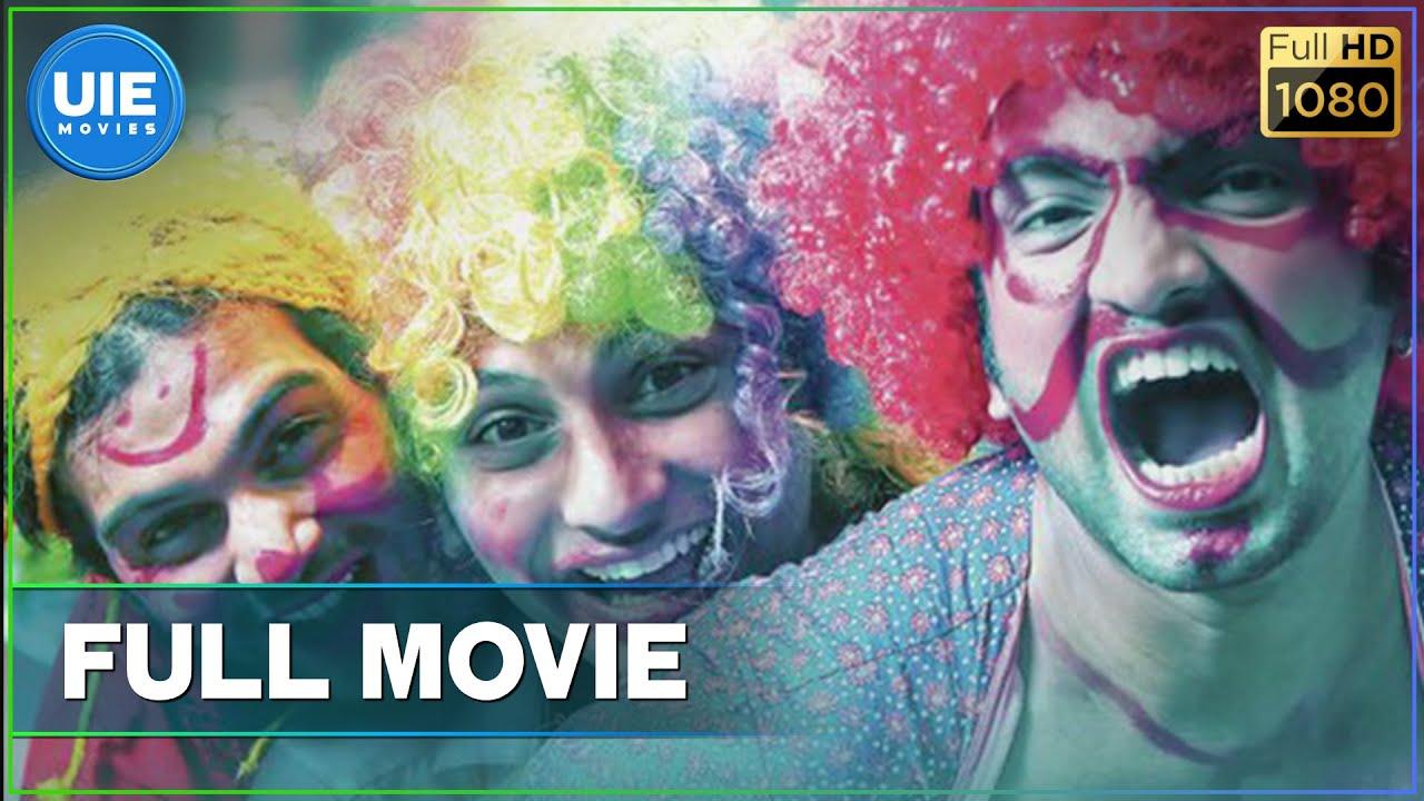 Download Endrendrum Punnagai - Tamil Full Movie | Jeeva | thrisha | Santhanam | nasar | Vinay Rai